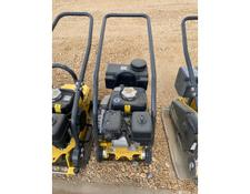 Bomag BP 10/35 Demomaschine/ Demo Unit