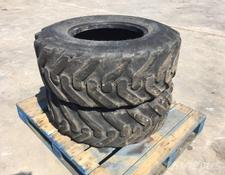 Tyres MICHELIN SET USED 12.5/80