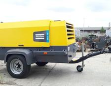 Atlas Copco XAVS186Jd