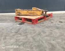 Caterpillar DRAWBAR FOR D6R / D6T