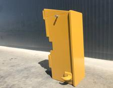 Caterpillar PUSH BLOCK 12H / 140H / 160H / 12K / 140K