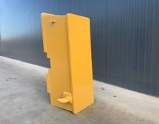 Caterpillar PUSH BLOCK 12M / 140M / 160M