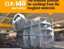 Fabo JAW CRUSHER