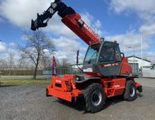 Manitou MRT 1850 M Turbo