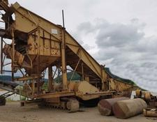 dragline Stichweh KS400 SH