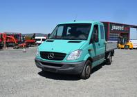 Mercedes-Benz Sprinter 213 CDI DOKA