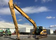 Caterpillar 320C L Long Reach