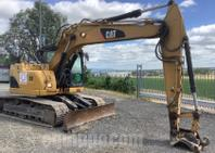 Caterpillar 314D LCR