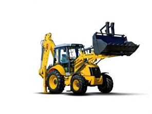 New Holland B 110C TC