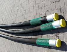 hydraulic hose 5,5 '' x 4 M for concrete pump