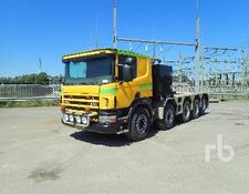 Scania R144GB10X46NB