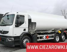 Renault PREMIUM 320 DXI - ONLY 180k km ! ! !